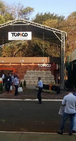 Tópico na Fenasucro & Agrocana: saiba tudo que aconteceu durante o evento