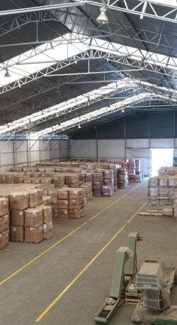 5 fatores que podem determinar o sucesso da sua armazenagem