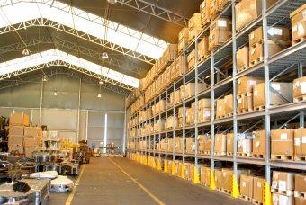 5 fatores que podem determinar o bom funcionamento da sua armazenagem