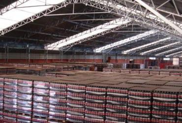 Beverages storage